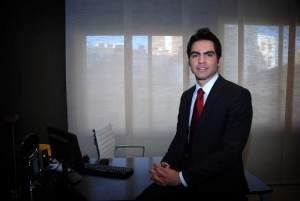 Dr Rodrigo Velasco Velasco